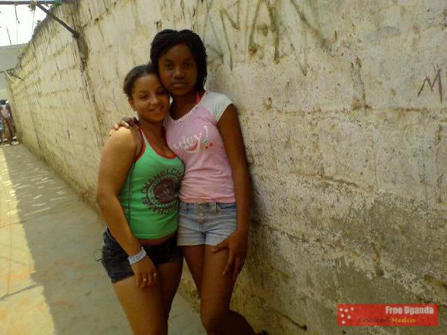 Uganda beautiful girls