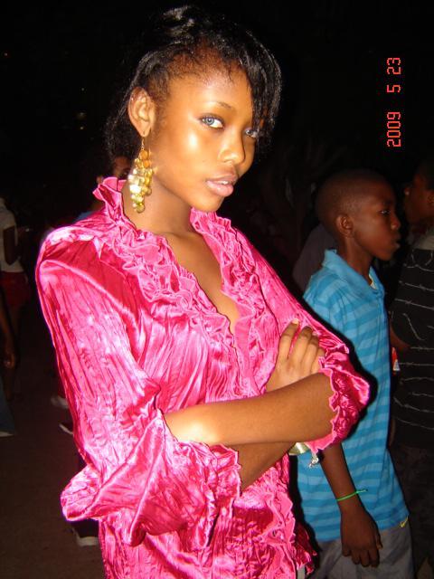 Uganda women