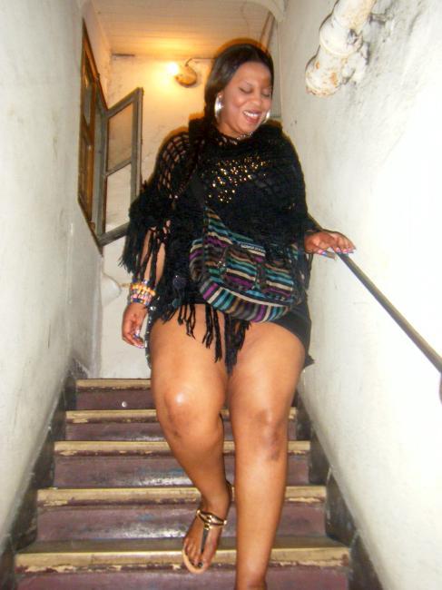 Hot girls in uganda