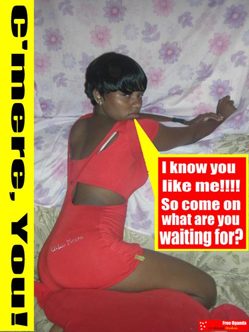 Uganda single ladies dating