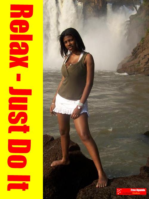 Uganda love