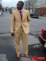 Ugandan Gentleman