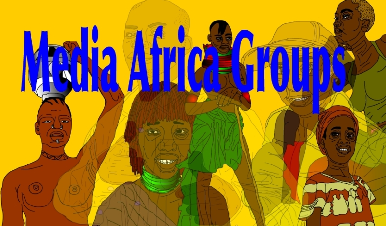 African Graphics Art