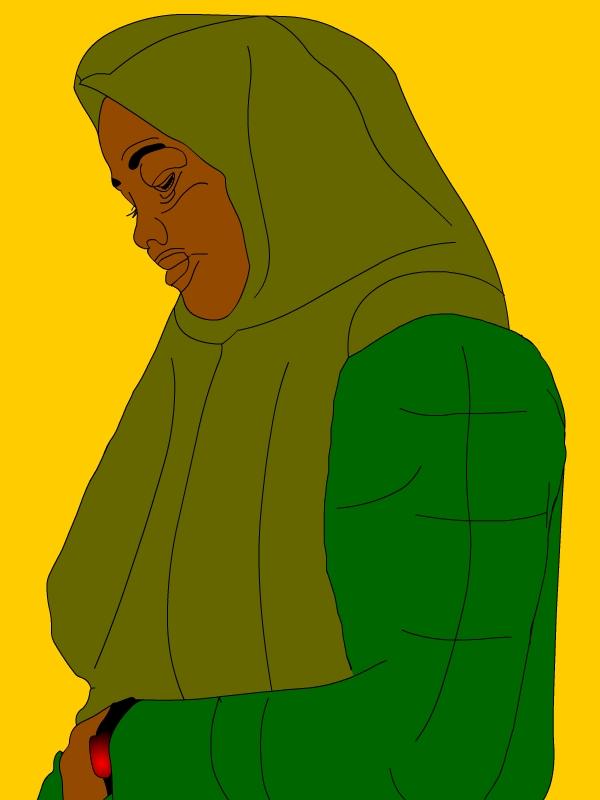 Islam in African Modern Art