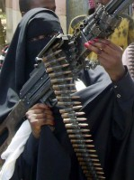 Somalia al-Shabab