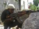 SOMALIA-ISLAMIC FIGHTERS