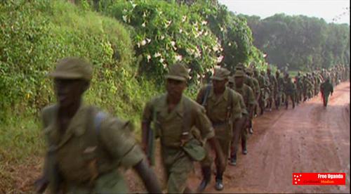 Rwanda Patriotic Army