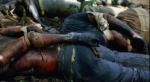 Rwanda genocide pictures