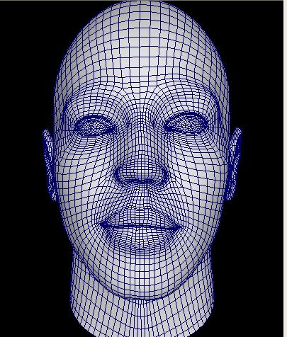 experimental 3d sculpiting