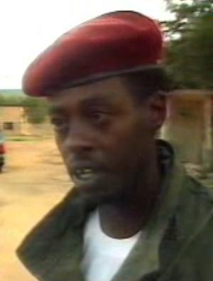 General Wilson Gumisiriza