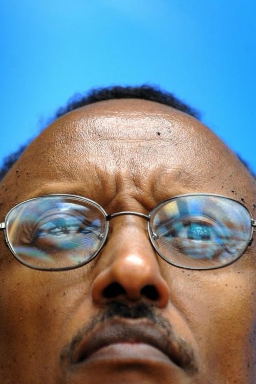 DR Congo and Rwanda  Genocidal: Paul Kagame