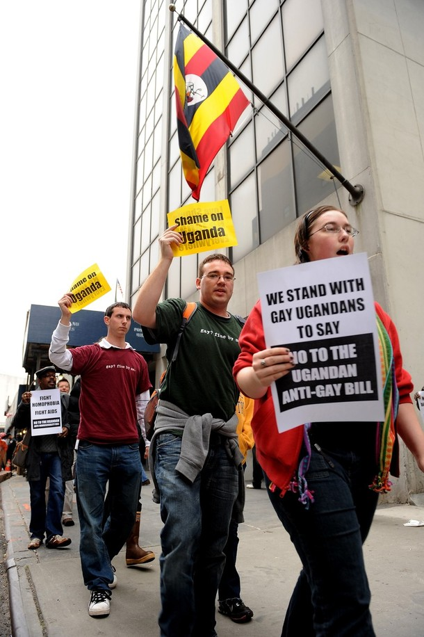 Diana kamuntu homosexual discrimination