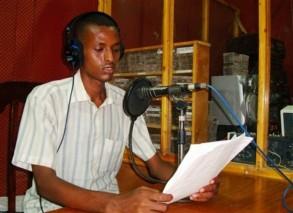 Somalia Radio