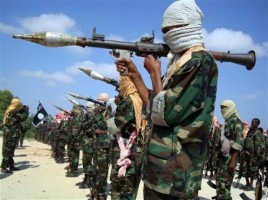 Somalia Al Shabab