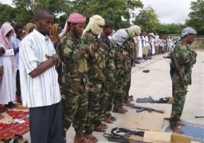 Somalia Eid Al Fitre
