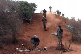 Somalia Qaida Video