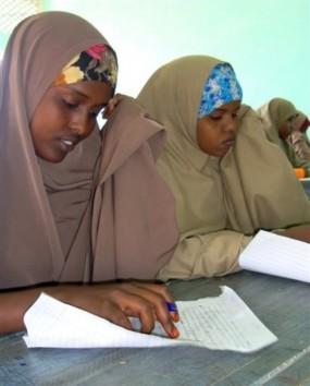 Somalia Examination