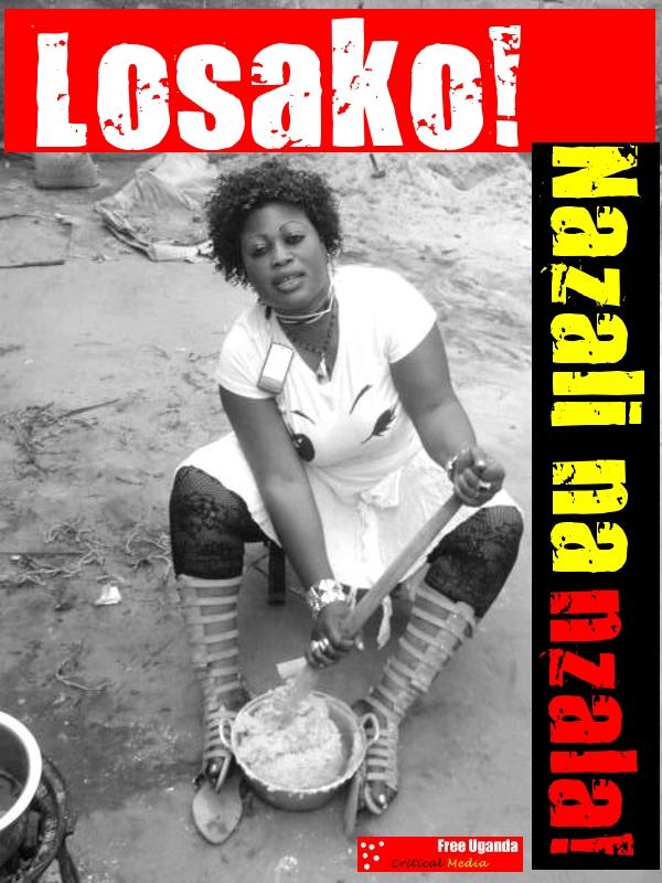 RDC CONGO