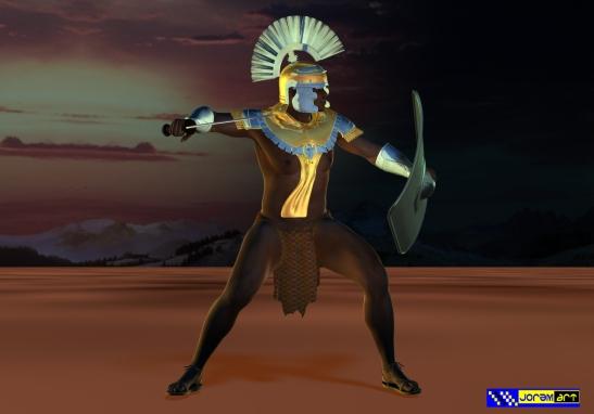 afrowarrior1