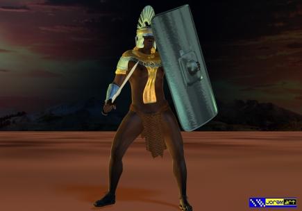 afrowarrior3