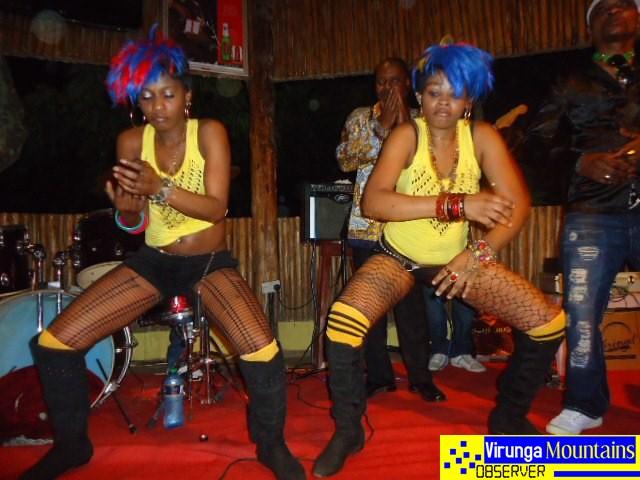 Bamusai Congolaise (1)