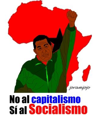 Comandante Hugo Chavez