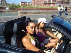 African girls (541)