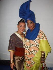 African girls (555)