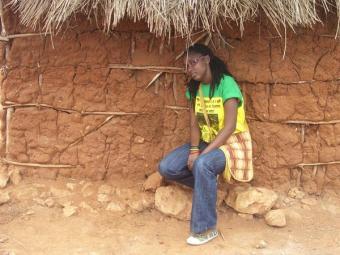 African girls (566)