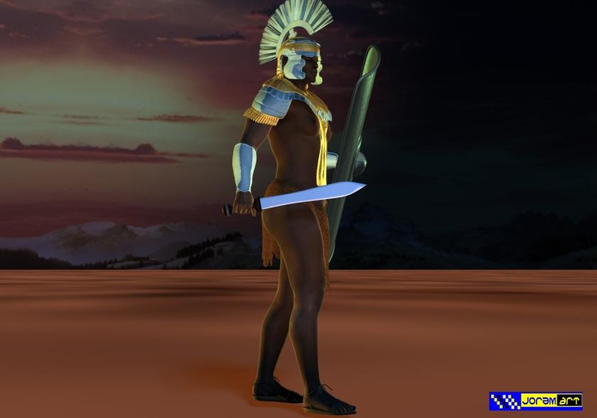 afrowarrior2