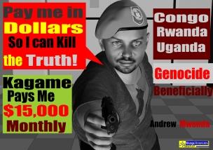 Andrew Mwenda