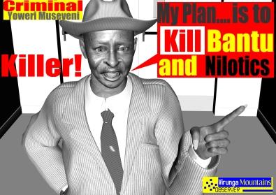 Yoweri Museveni