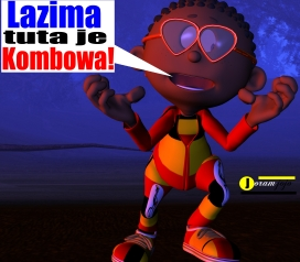 Free Uganda
