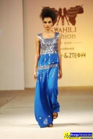 Tanzanian Fashion