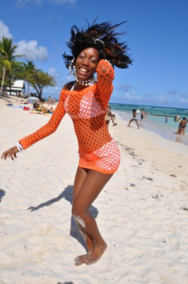African Tourism Today