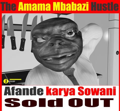 Amama Mbabazi