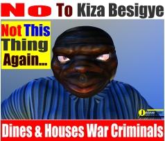 Kiza Besigye