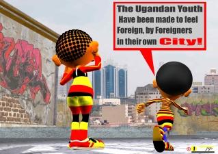 Uganda Art