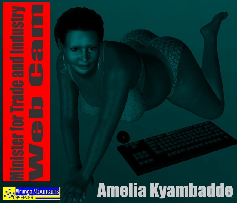 Amelia Kyambadde