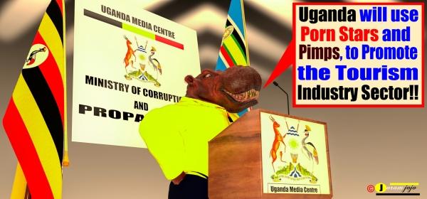 Ugandans