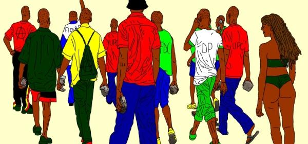 Uganda Opposition