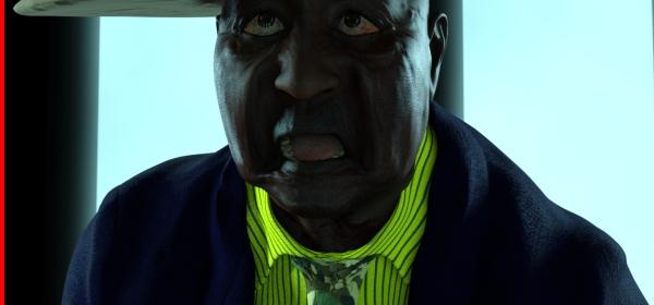 Murderer Yoweri Museveni