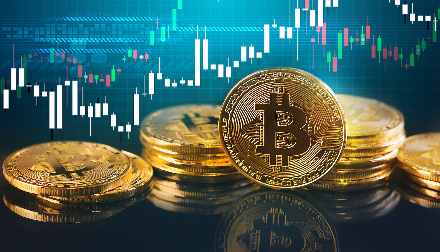 Bitcoin has lost 24 Billion US dollars on the stock Market