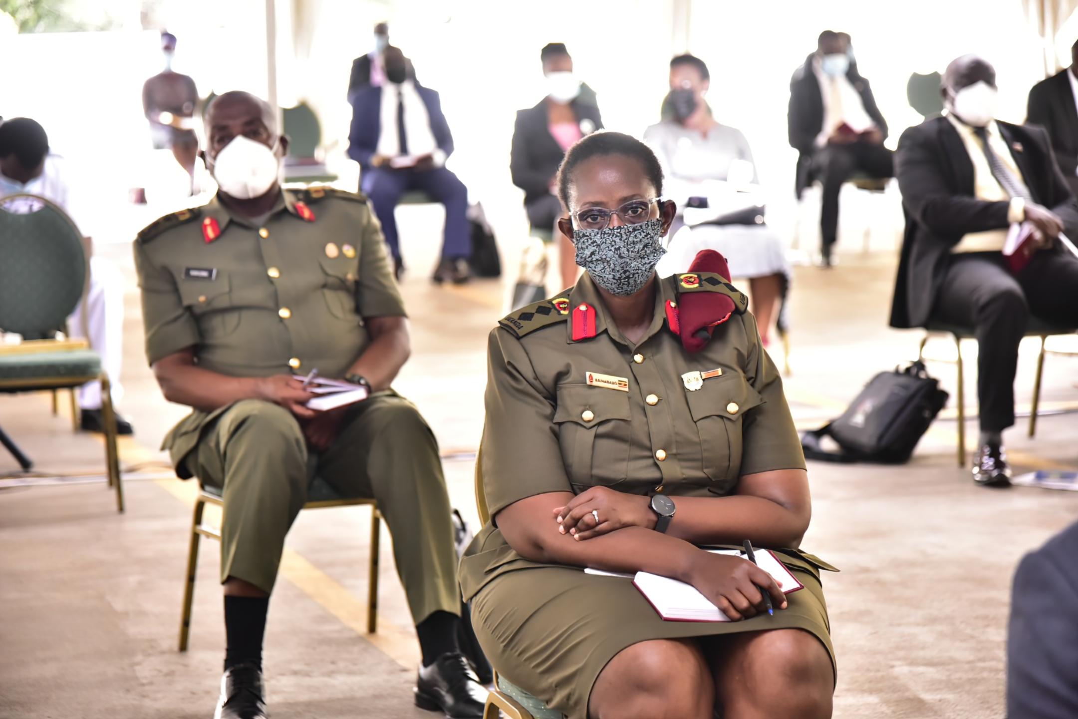 COVID-19 Vaccination exercise in Uganda is discriminatory